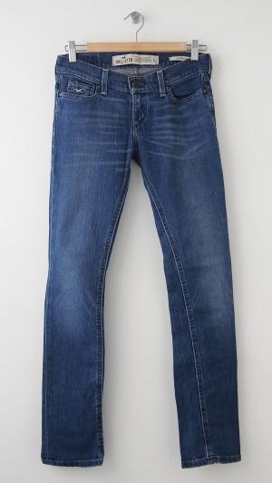 Hollister Laguna Skinny Jeans Women's 1S - Short
