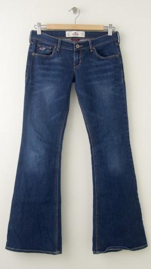 Hollister Cali Flare Jeans Women's 1s - Short - W25 L31