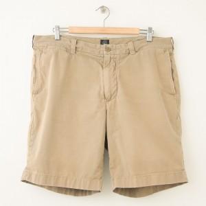 J. Crew Stanton Short Khaki/Chino Shorts Men's 38