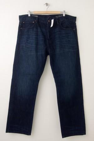 NEW Gap Men's 1969 Original Fit Jeans in Savannah