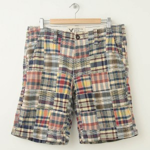 American Eagle Outfitters Bermuda Shorts Men's 33
