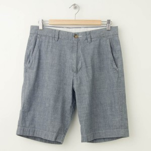 J. Crew The Club Chambray Shorts Men's 31W