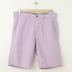 J. Crew Oxford Club Shorts Men's 30W
