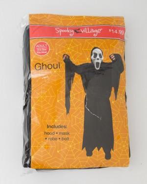 Spooky Village Halloween Ghoul Costume Adult