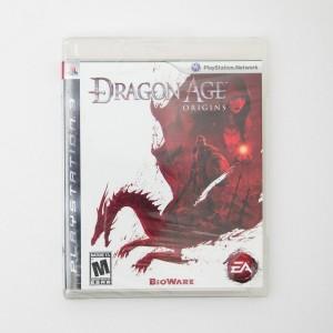 Dragon Age: Origins for Sony PlayStation 3