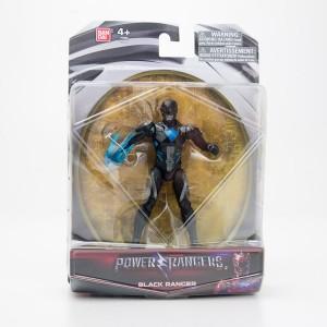 Bandai Power Rangers Black Ranger #42603