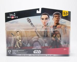Disney Infinity Edition 3.0 Star Wars: The Force Awakens Play Set