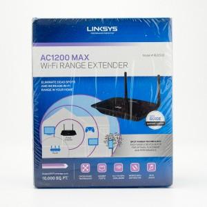Linksys AC1200 MAX Wi-Fi Range Extender RE6500