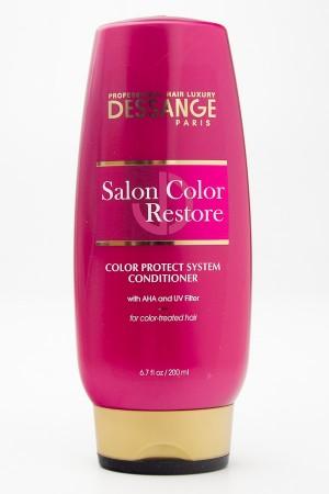 Dessange Salon Color Restore Color Protect System Conditioner 6.7 fl oz