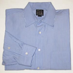 Jos A Bank Dress Shirt Men's 15.5-32