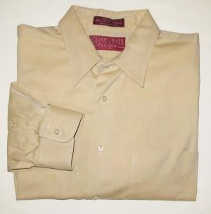 Jos A Bank Corporate Collection Shirt Men's 17-35