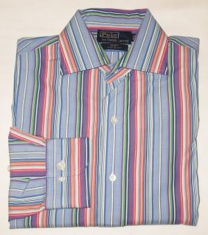 Polo by Ralph Lauren Regent Custom Fit Shirt Men's 15.5-34/35