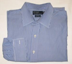 Polo by Ralph Lauren Curham Shirt Men's 17.5-35