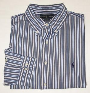Ralph Lauren Yarmouth Shirt Men's 17.5-34/35