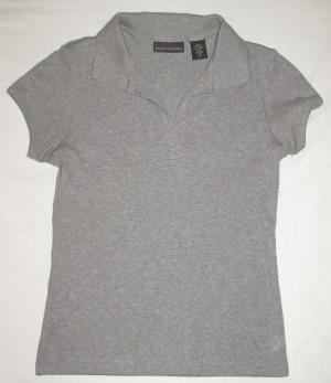 Banana Republic Polo Shirt Women's XS - Extra Small