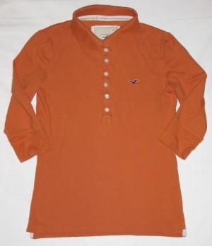 Hollister Polo Shirt Women's M - Medium