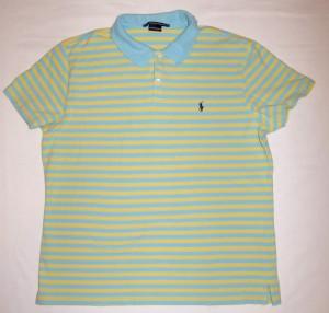 Ralph Lauren Golf Polo Shirt Women's L - Large