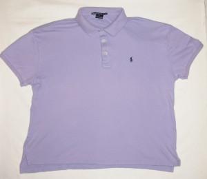 Ralph Lauren Sport Polo Shirt Women's L - Large