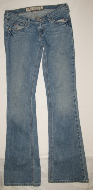 Hollister Stretch Jeans Women's 0s