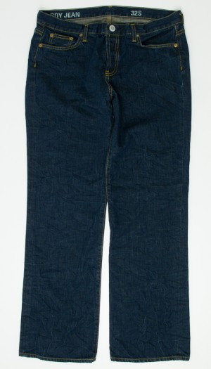 J. Crew Boy Jean Jeans Women's 32S - 32 Short