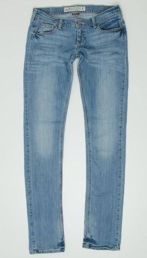 Hollister Laguna Skinny Jeans Women's 1R - 1 Regular