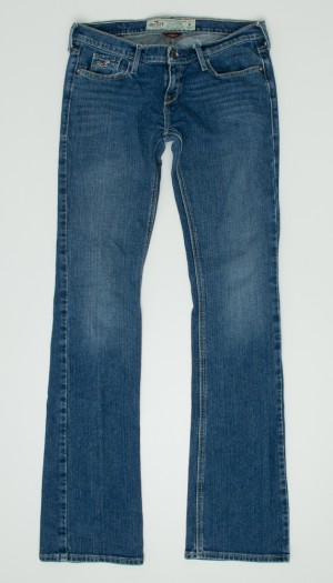 Hollister Venice Boot Jeans Women's 1R - 1 Regular