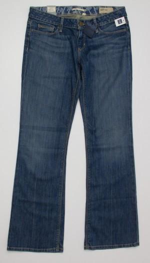 Gap Low Rise Boot Cut Jeans Women's 30R/10R
