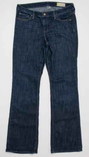 Gap Flare Jeans Women's 10L - 10 Long