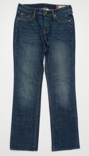 Gap Classic Jeans Women's 6R - 6 Regular