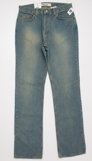 Gap Boot Cut Jeans Women's 10L - 10 Long