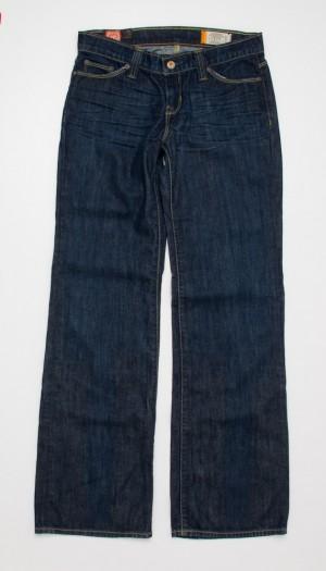 Gap 1969 Long and Lean Jeans Women's 2R - 2 Regular
