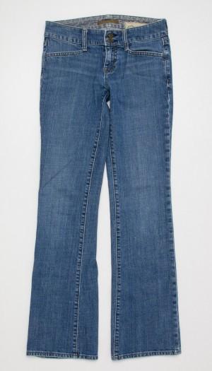 Gap Jeans Women's 2L - 2 Long