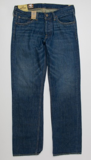 Hollister Balboa Jeans Men's 32x32
