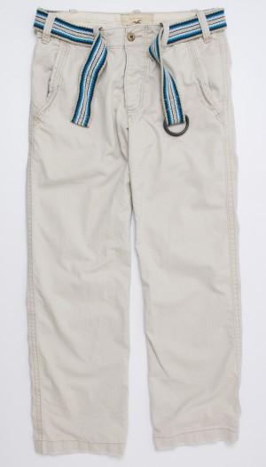 Hollister Beach Chino Pants