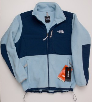 The North Face Denali Fleece Jacket Women's XL - Extra Large