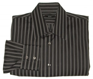 Boss by Hugo Boss Shirt 16.5, 34/35