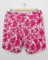 J. Crew City Fit Linen Shorts Women's 10