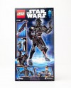 LEGO Star Wars Imperial Death Trooper Buildable Figure #75121