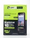 Simple Mobile by T-Mobile Alcatel OneTouch Pixi Avion LTE