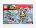 LEGO Marvel Super Heroes Spider-Man: Doc Ork's Tentacle Trap #76059