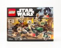 LEGO Star Wars Rebel Trooper Battle Pack #75164
