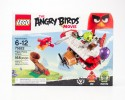 LEGO The Angry Birds Movie Piggy Plane Attack #75822