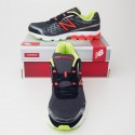 New Balance Men's 1150 Running Shoes M1150BF1 in Black