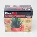 Chia Pet Cat Grass Planter Featuring Winnie the Pooh