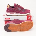 New Balance Women's 530 Ceremonial '90s Classic Running Shoes W530CEA in Sedona/Supernova Red