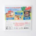 The Smurfs for Nintendo 3DS