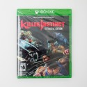 Killer Instinct Definitive Edition for Microsoft Xbox One