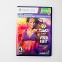 Zumba Fitness World Party for Microsoft Xbox 360