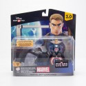 Disney Infinity Edition 3.0 Marvel Captain America Civil War Marvel Battlegrounds Playset