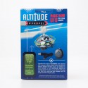 Propel RC Altitude Magic Hand UFO RC Flying Saucer Blue